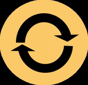 Icon Prozesse