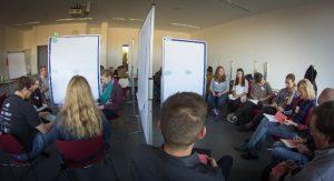 Workshop Klimaschutz Plattform Bayreuth Oberfranken Zukunft