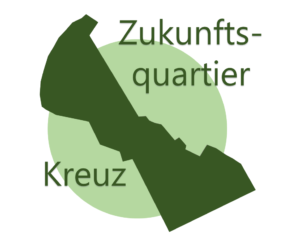Logo Zukunftsquartier Kreuz