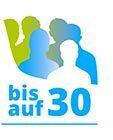 Logo bis30auf30